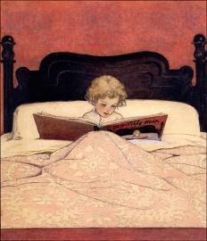 Jessie-Wilcox-Smith-Child-Reading-in-Bed.jpg