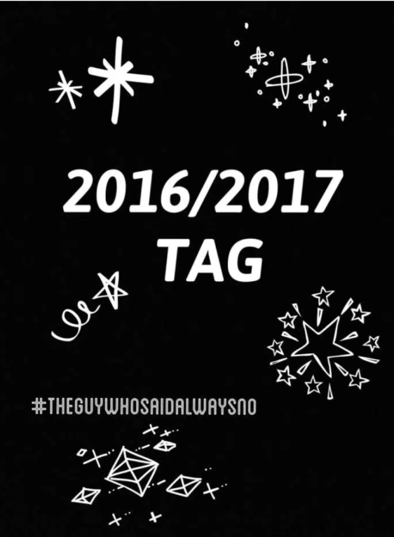 Image result for 2016/2017 tag